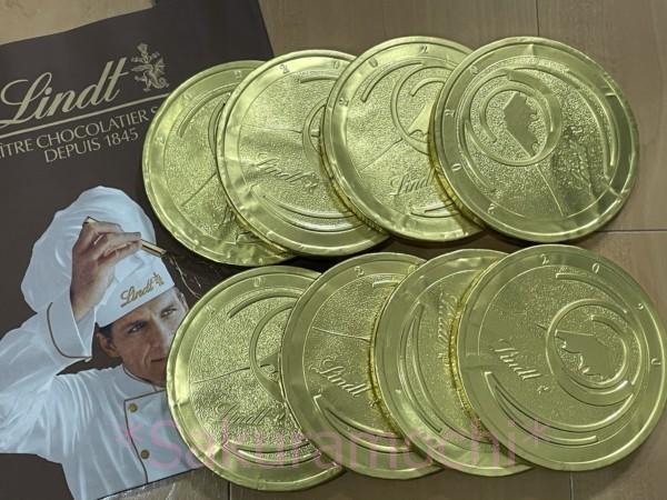 リンツの2020セレブレーションメダル70%OFF(りんくうプレミアムアウトレット)