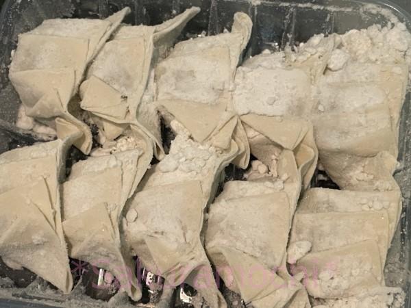 手づくり黒豚にんにく餃子(鹿児島県 伊佐市ふるさと納税2020年)