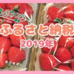 【ふるさと納税】リピート♥香川県三木町のさぬきひめいちご1.1kg(6,000円)が届きました🍓